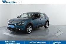 Citroën C4 Cactus Nouveau Feel + GPS