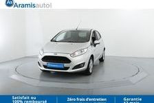 Ford Fiesta Edition 9890 91940 Les Ulis