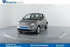 Fiat 500 Lounge 7990 38120 Saint-Égrève