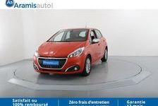 Peugeot 208 Allure + GPS 13490 14650 Carpiquet