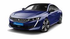 Peugeot 508 1.5 BlueHDi 130 BVM6 Active 2020 occasion Brest 29200