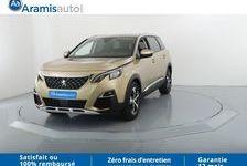 Peugeot 5008 Nouveau Allure 23490 06250 Mougins