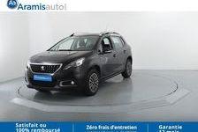 Peugeot 2008 Active 13340 06250 Mougins