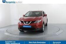 Nissan Qashqai Connect Edition 12990 94110 Arcueil