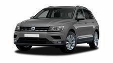 Volkswagen Tiguan Nouveau Confortline+GPS+LED 27990 78630 Orgeval