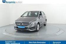 Mercedes Classe B Inspiration +Suréquipé 18990 38120 Saint-Égrève