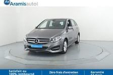 Mercedes Classe B Inspiration +Suréquipé 18490 84130 Le Pontet