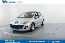 Peugeot 207 Urban Move 8290 63000 Clermont-Ferrand