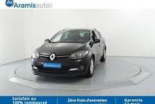 Renault Mégane 3 Estate Zen 13490 31600 Muret