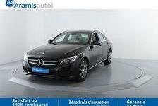 Mercedes Classe C Executive 22990 31600 Muret
