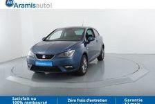 Seat Ibiza SC I Tech Plus 9490 06200 Nice
