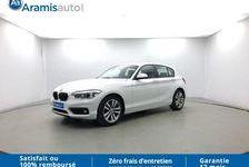 BMW Série 1 Berline Sport Surequipée 22790 72100 Le Mans