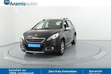 Peugeot 2008 Allure 11690 06250 Mougins