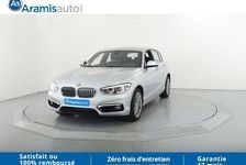 BMW Série 1 Berline Urban Chic 21490 33520 Bruges