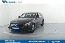 Mercedes CLASSE C BREAK NOUVELLE Business +Suréquipé 27790 69150 Décines-Charpieu