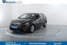 Peugeot 308 SW Nouvelle Allure + Toit Panoramique 16890 63000 Clermont-Ferrand
