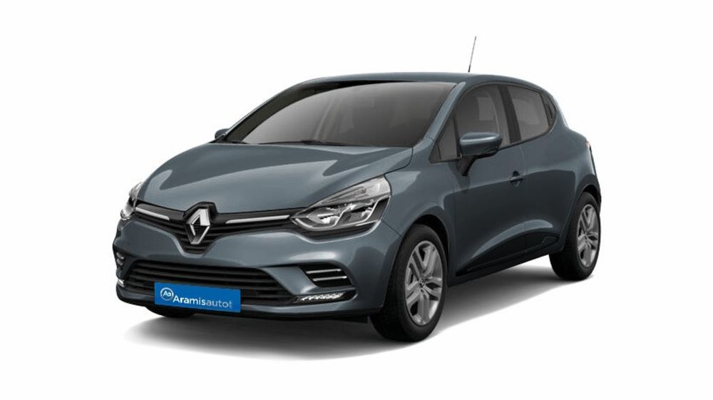 Clio IV 0.9 TCe 75 Trend occasion 06250 Mougins