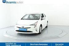 Toyota Prius Pack premium + Cuir suréquipé 24990 59113 Seclin