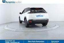 2008 Moteur électrique 136 ch GT occasion 35000 Rennes