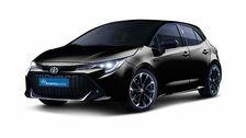 Toyota Corolla 180h Design suréquipée 2019 occasion Rennes 35000