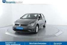 Volkswagen Golf Nouvelle Trendline +Mirror Link Clim Auto Surequipée 16290 31600 Muret