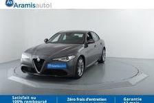 Alfa Romeo Giulia Super +Jantes 18 20990 06250 Mougins