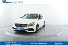 Mercedes Classe A Fascination 23990 94110 Arcueil
