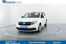 Dacia Sandero - 8990 74000 Annecy