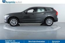 XC60 T8 Twin Engine 303 ch + 87 ch Geartronic 8 Momentum +Cuir Su occasion 74000 Annecy