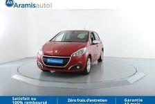 Peugeot 208 Style 11990 26290 Donzère