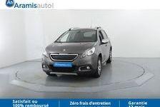Peugeot 2008 Allure 12290 13100 Aix-en-Provence