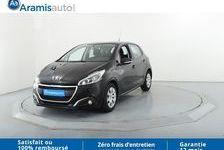 Peugeot 208 Active 10490 95650 Puiseux-Pontoise