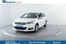 Citroën C4 Live 12490 38120 Saint-Égrève