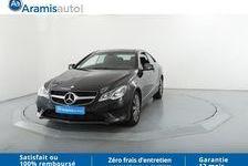 Mercedes Classe E Exécutive A 24990 95650 Puiseux-Pontoise