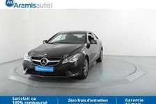 Mercedes Classe E Coupé Exécutive A