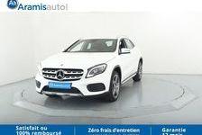 Mercedes GLA Nouveau Fascination Offre Spéciale 31890 33520 Bruges