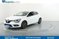 Renault Mégane 4 Limited