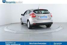 Focus 1.0 SCTi 125 BVM6 Titanium + GPS occasion 35000 Rennes