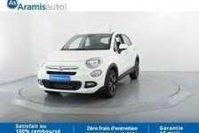 Fiat 500X Popstar+GPS 15990 38120 Saint-Égrève
