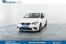 Seat Ibiza FR 17490 06250 Mougins