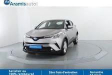 Toyota C-HR Dynamic +GPS 22990 69150 Décines-Charpieu