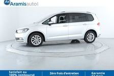 Touran 1.6 TDI 110 BVM6 Confortline occasion 38120 Saint-Égrève