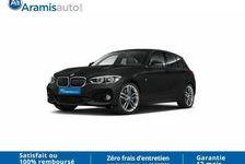 BMW Série 1 Berline Sport Pack Sport Shadow 27990 06250 Mougins