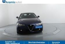 Alfa Romeo Giulia Super Offre Spéciale 22290 33520 Bruges