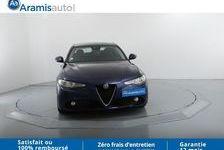 Alfa Romeo Giulia Super Offre Spéciale 22290 95650 Puiseux-Pontoise