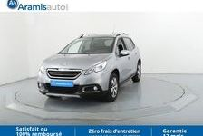 Peugeot 2008 Style 11990 94110 Arcueil