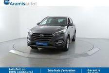 Hyundai Tucson Nouveau Intuitive + GPS 24990 06250 Mougins