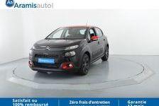 Citroën C3 Nouvelle Shine 14890 34130 Mauguio