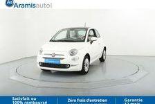 Fiat 500 Lounge 9990 06250 Mougins