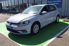 Volkswagen Golf Nouvelle Trendline Suréquipé 17190 38120 Saint-Égrève